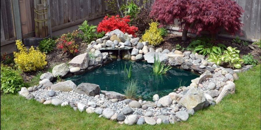 modern pond design ideas for 2021